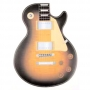 MB 2531BUMA Mousepad chitarra Les Paul sunburst